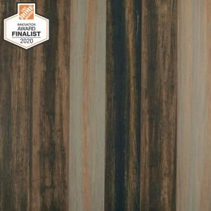Home Decorators Collection Biscayne Washed Oak 8 Mm Thick X 7 2 3 In Wide X 50 5 8 In Length Laminate Fl In 2020 Bamboo Flooring Luxury Vinyl Plank Flooring Flooring