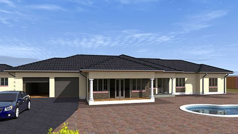 House Plans Zimbabwe Building Plans Architectural Services House Plan Gallery Affordable House Plans House Plans Mansion