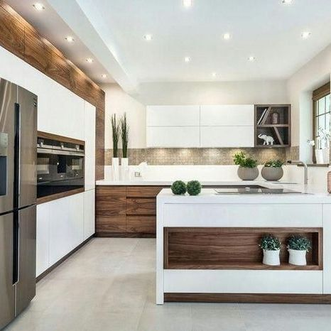 41 Life After Design Your Own Modular Kitchen In 2020 European