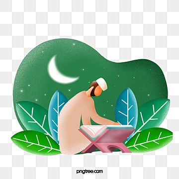 Hand Drawn Cartoon Reading Quran Illustration Quran Ramadan Cartoon Png Transparent Clipart Image And Psd File For Free Download In 2021 Reading Cartoon How To Draw Hands Islamic Cartoon