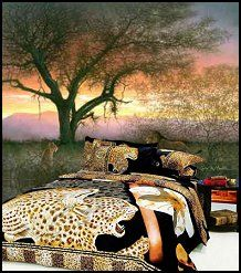 Safari Theme Bedroom Decorations | ...  Stickers Jungle Themed Bedrooms  Jungle+bedroom+decorating+ideas | Safari Girl Or Boys Room | Pinterest  | Safari ...