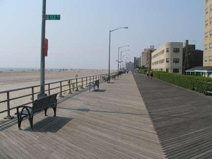 Rockaway Beach, Queens, NY