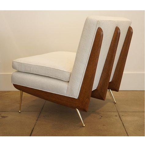 Dana John Chair Eight