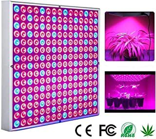 Pflanzenlampe 45W Grow Lampe Pflanzenlicht  LED Wachstumlampe  Pflanzenleuchte
