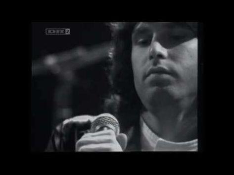 The Doors - Alabama Song/Backdoor man.