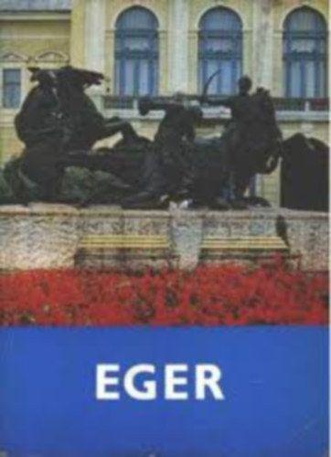 Bakó Ferenc, Bakó-Komáry: Eger   bookline