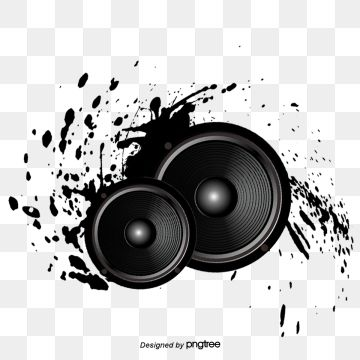 Sound Speakers Music Png Transparent Clipart Image And Psd File For Free Download Sound Logo Sound Waves Design Sound