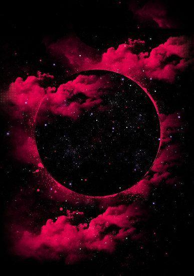 Black Holes Illustration In 2020 Black Holes In Space Black Hole Dark Wallpaper Iphone