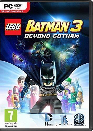 LEGO Batman 3: Beyond Gotham (PC DVD)    | Gamers Checkpoint | Xbox