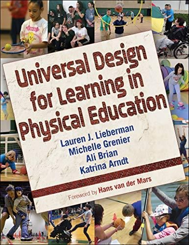 Universal Design for Learning in Physical Education - Default