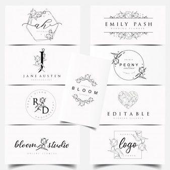 Download Elegant Wedding Invitation With Leaves For Free Disenos De Unas Plantillas De Logotipo Ilustraciones De Diseno