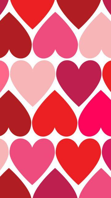 Free iPhone Valentine's Day Wallpaper