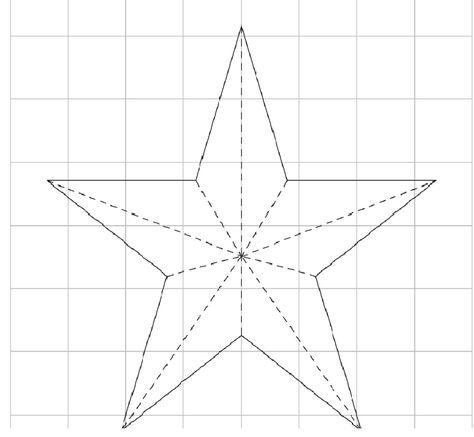 Como Hacer Una Estrella Navidena Cositasconmesh Christmas Crafts Christmas Classroom Door Christmas Art