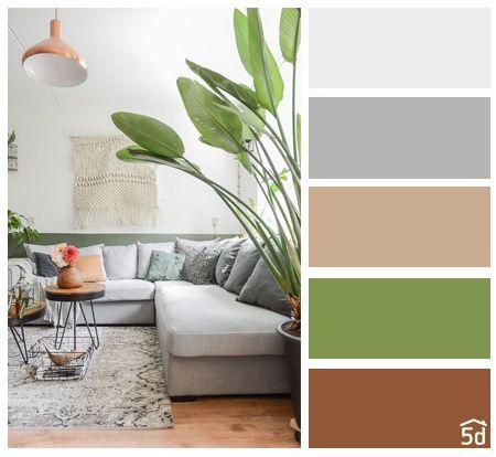 Interior Color Palette Planner 5d Gray Color Palette Living