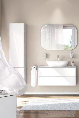 Bad Mit Stil Beige Und Weiss Bild 5 In 2021 Badezimmer Design Badezimmer Gestalten Wandfarbe Braun