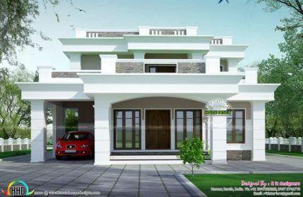 52 New Ideas For House Plans Coastal House Porch Design Kerala House Design Modern Style House Plans