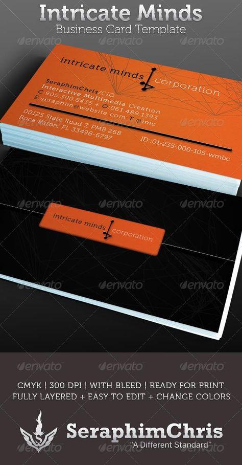 Multimedia corporation business card template business card multimedia corporation business card template business card design pinterest card templates multimedia and business cards reheart Gallery