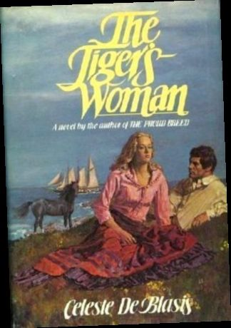 Ebook The Tigers Woman By Celeste De Blasis
