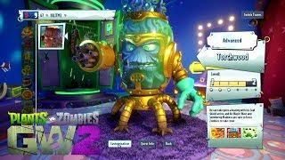 Toxic Torchwood Gameplay | Plants vs  Zombies: Garden