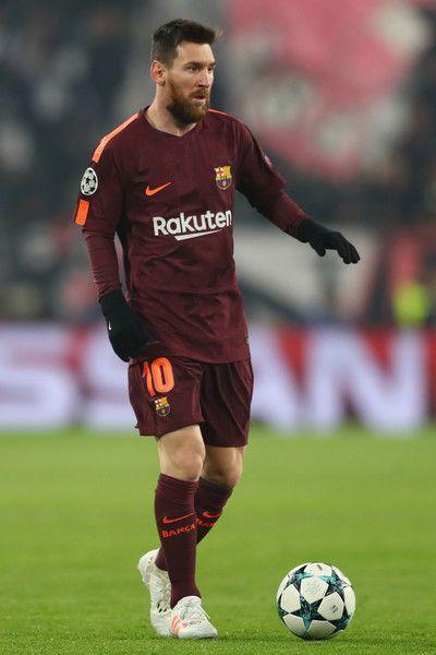 Pin Em Messi