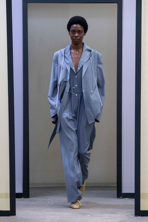 2e4a6cae2d8 Maison Kitsuné Spring 2020 Menswear Collection - Vogue