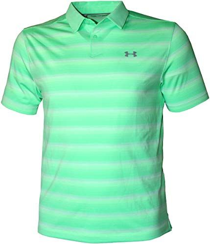 Amazing Offer On Under Armour Men S Polo Heat Gear Striped Golf Shirt Online Top10ideas Men Shirt Style Golf Shirts Mens Clothing Styles
