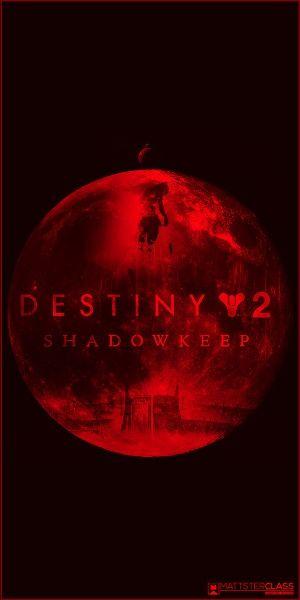 Destiny 2 Shadowkeep Wallpapers Artistic Wallpaper Wallpaper Android Wallpaper