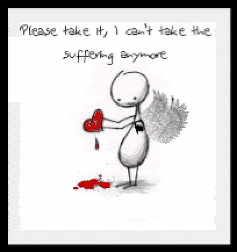 my broken heart - Google Search #divorce