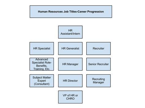 Director Of Human Resources Job Description  A Template To Quickly