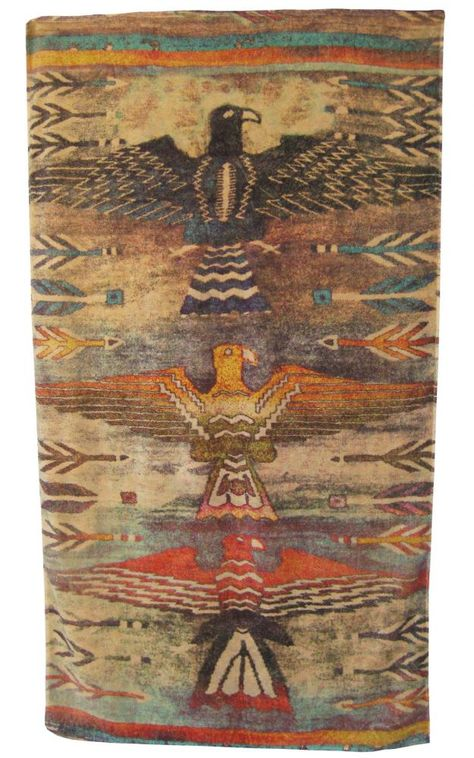 Golden Eagle Beach - Gold - Fresco Towels