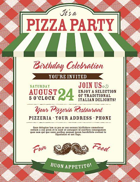 Pin On Party Invitation Templates