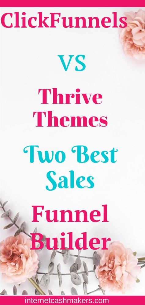 Best Funnel Builder Things To Know Before You Get This