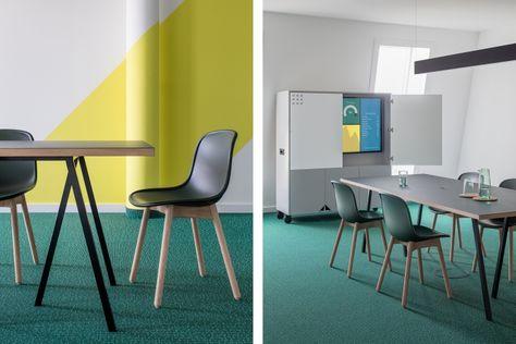 Monday Consulting Office By Parat Hamburg Germany Retail Design Blog Interior Design Firms Interior Office Design