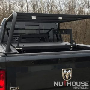 Nutzo Rambox Series Expedition Truck Bed Rack Nuthouse Industries Truck Bed Rambox Expedition Truck