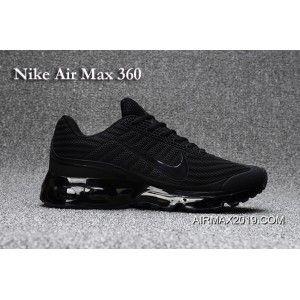 Men Nike Air Max 360 Running Shoes Kpu Sku 62965 206 2019 Online