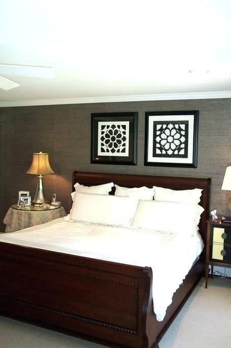 Bedroom Ideas Dark Furniture Eclectic Bedroom Design Wood
