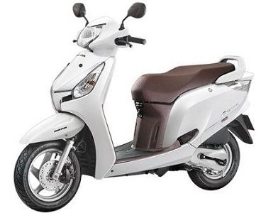 Top 10 Best Scooty Scooters Under 60000 Rs In India 2018