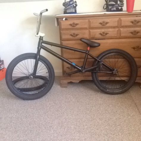 For Sale: Specialized Bmx Bike  for $60