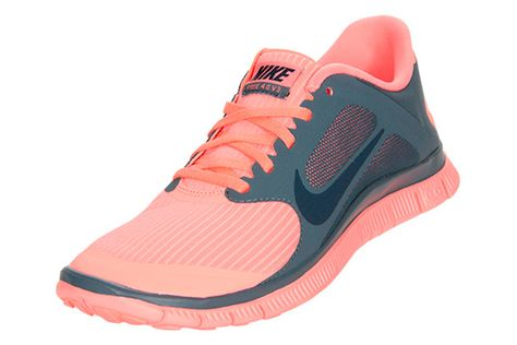 promo code 97aa5 7d88f Nike Free 4.0 V3 - Zapatillas de Correr Para Mujer ahora en MiLujoSimple.