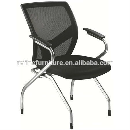 Chaise De Bureau Sans Roulettes Fauteuil Bureau Sans Roulette