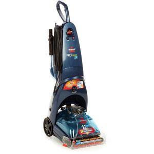 Bissell Proheat 2x Carpet Cleaner My Carpet Cleaner My Honey Got
