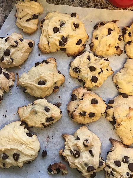 Pin On Cookies Recipes