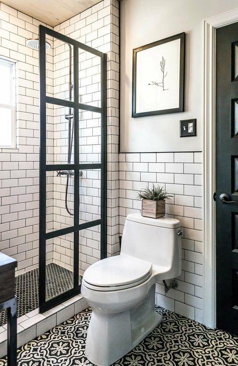 Curso Gratis De Materiales Para El Diseno De Interiores Curso De Decoracion De Interiores Grat Bathroom Remodel Master Bathroom Remodel Shower Farmhouse Shower