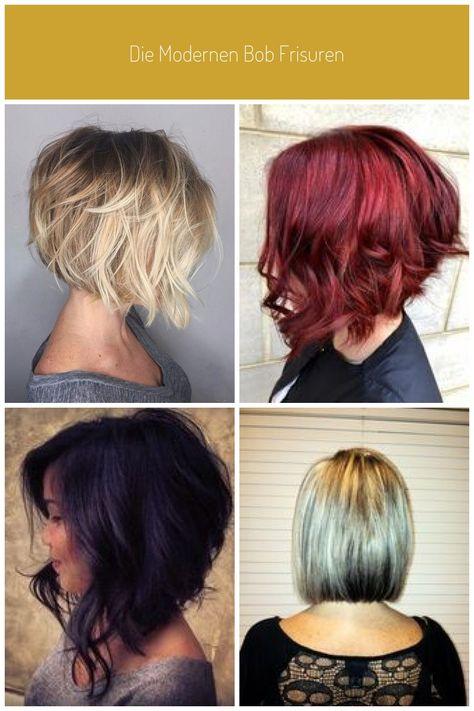 Frisuren lang hinten gestuft