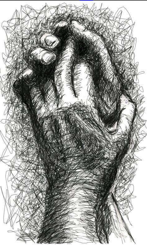 #sketch #after #henry #mooreSketch after Henry Moore