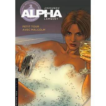 Alpha - Alpha, T12