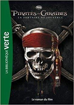 JOUVENCE FONTAINE PIRATES LA TÉLÉCHARGER DE CARAÏBES GRATUIT DES