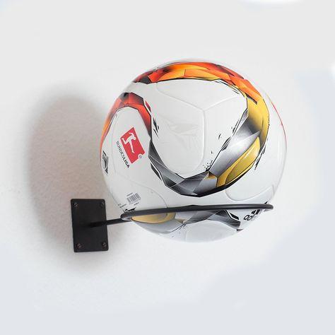 Soccer Room Ballhalter Ballhalterung Fur Fussball