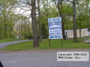 Conestoga Estates In Gardner KS Via MHVillage