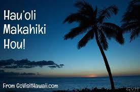 Image Result For Happy New Year In Hawaiian Happy New Year Eternal Summer Happy New